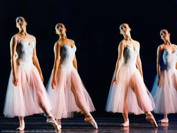 Fond d'écran danse classique - danse classique